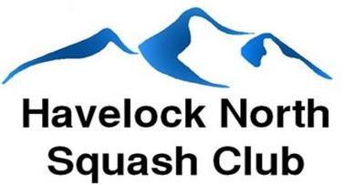 Havelock North Squash